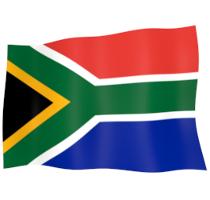 南アフリカランド/円の特徴について。