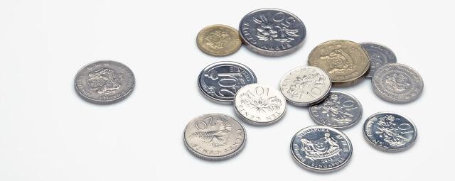 FXで小銭稼ぎはできない。